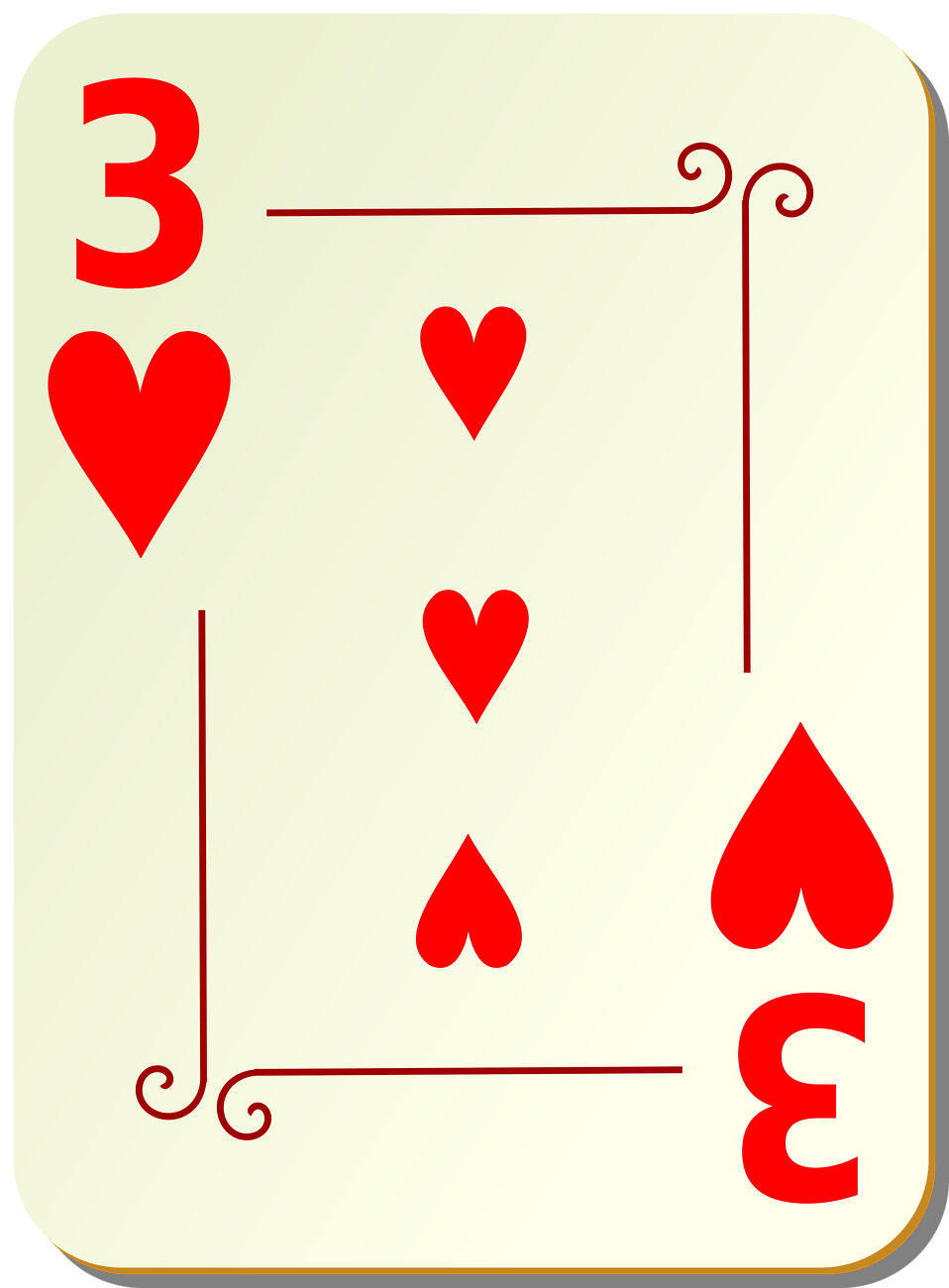 This image has an empty alt attribute; its file name is 15715-illustration-of-a-three-of-hearts-playing-card-pv-copy.png
