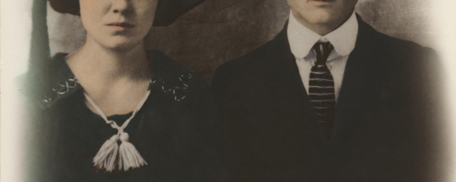 Ortense & DeJean